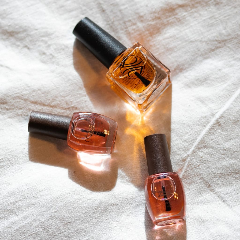 Tammy Taylor Nails Cuticle Oil
