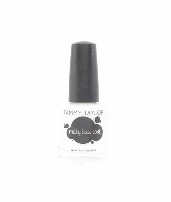 Tammy Taylor Milky Base Coat